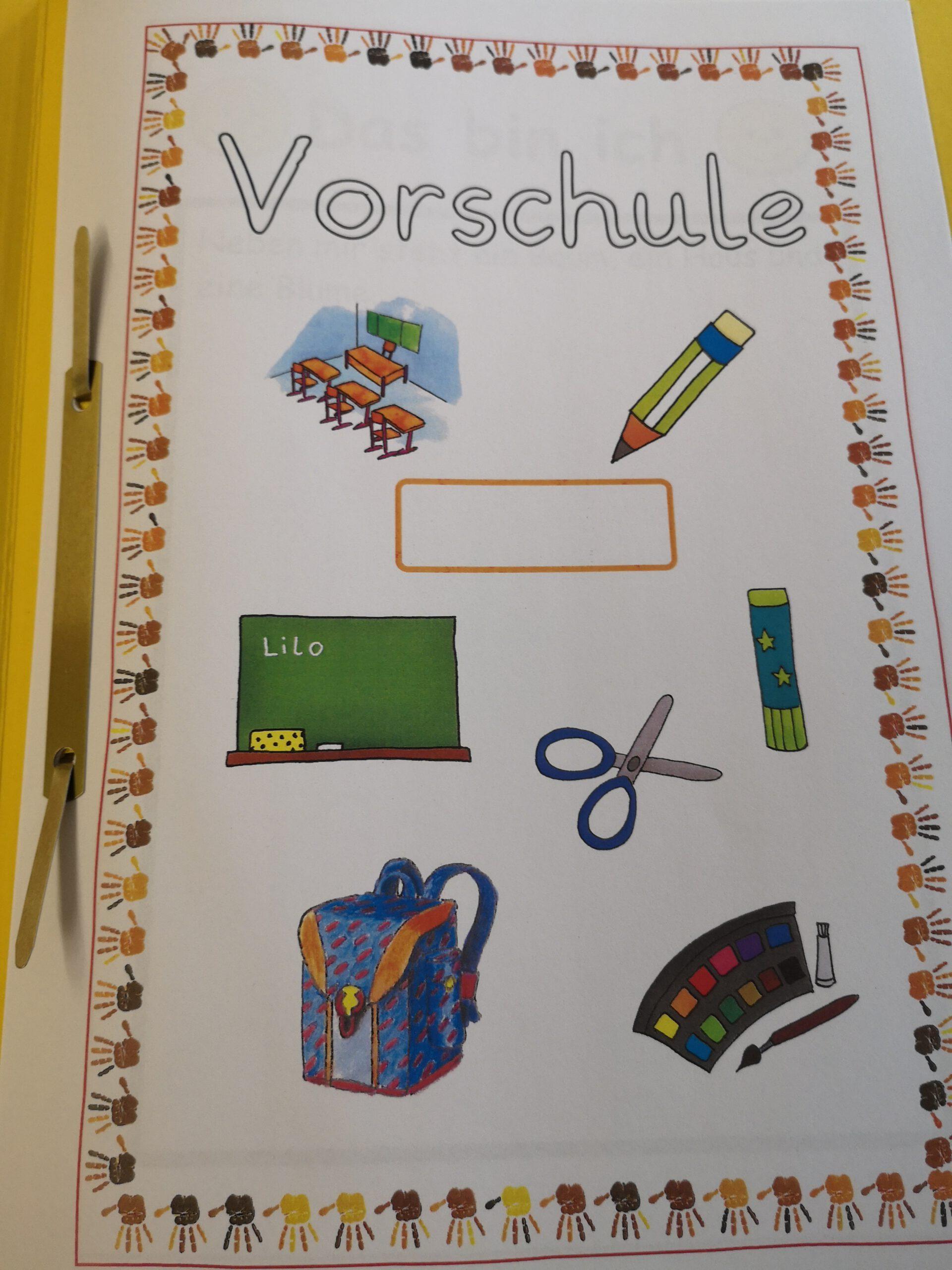 Kindergarten – Schule